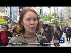 South Koreans speak their minds on prospects of US-North Korea war