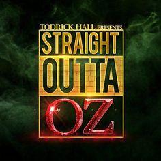 Todrick Hall – Straight Outta Oz (2016) - http://cpasbien.pl/todrick-hall-straight-outta-oz-2016/