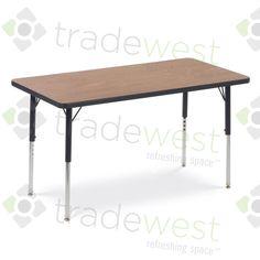 ENERGi - Adjustable Activity Tables - 24x48
