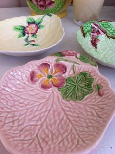 Swooningly pretty, vintage pink Melba ware jam/butter/tinket dish and other pastel fine china recently listed! https://www.etsy.com/nz/listing/197815247/adorable-deco-melba-ware-pink-jam-butter?ref=shop_home_active_1