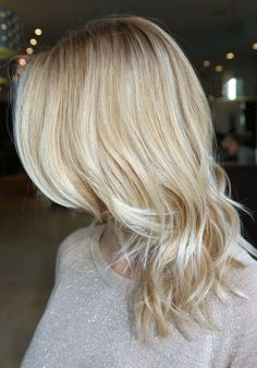 Color inspiration. #hair #blonde