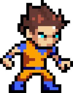 Dragon Ball Stharlock
