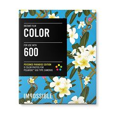 Impossible 600 Color Poison Paradise Edition - Frangipani Impossible http://www.amazon.co.uk/dp/B00LSYFDAY/ref=cm_sw_r_pi_dp_FWAevb130SDYE