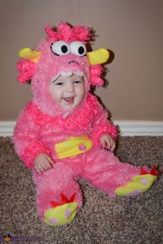Baby Halloween Costumes Even More Delicious Than Candy