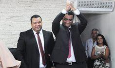 NONATO NOTÍCIAS: Wolnei Borges é eleito o novo presidente da Câmara...
