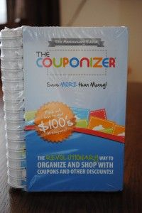 Organize Your Coupons and Win a Couponizer!