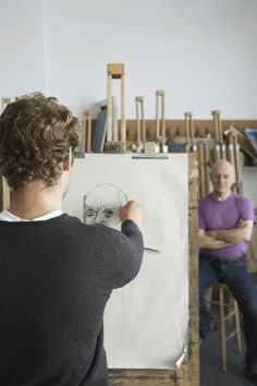9 Figure Drawing Reference Sites that helps you practice