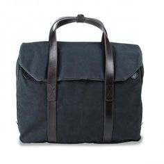 wally briefcase (coal) neu