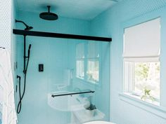 Master Bathroom Pictures From HGTV Urban Oasis 2016 | HGTV Urban Oasis Sweepstakes | HGTV