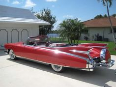 1959 Cadillac Eldorado Biarritz Convertible..Beep beep..Re-pin brought to you by agents of #Carinsurance at #Houseofinsurance in #Eugene/Springfield OR.