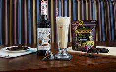 Podcast: Twinings' tea shakes and mocktails http://www.foodbev.com/news/podcast-twinings-tea-shakes-and-mocktails/