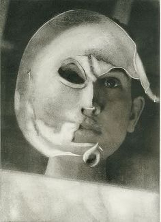 Things that Quicken the Heart: Black & White - Masks, Rites and Transformations II (The artists)