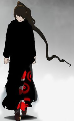 tower of god *spoilers the 25th bam/ ju viole grace