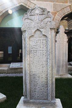 Osmanlı Mezar Taşları ve Osmanlıca | MAHMUT ÖKÇESİZ