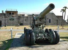 Fort Screven, Tybee Island, Georgia