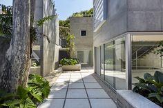 Residencia Bento Noronha  / Metro Arquitetos