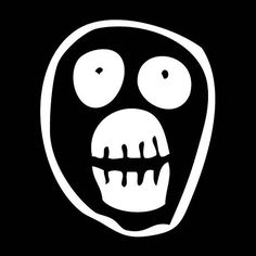 Funny Bumper Sticker THE MIGHTY BOOSH FACE dvd shirt g3 | eBay