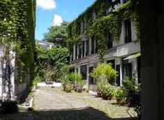 Apartment in Paris Latin Quarter - Mouffetard