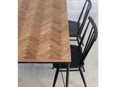 CRASH GATEKnot antiquesANTHONY TABLE/クラッシュゲートノットアンティークスアントニー テーブル_3