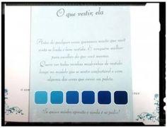 paleta de cores para vestidos de madrinhas - Pesquisa Google