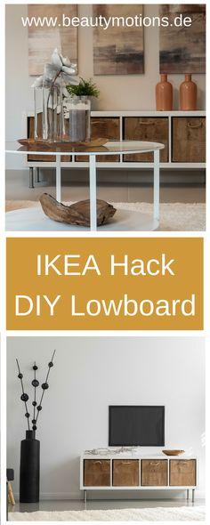 IKEA Hack DIY-Kissen im Weblook Ikea hack, DIY general and Crafty