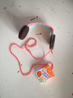 Very cool treat! Make your own iPod. Candy Crafts, Happy B Day, Party Treats, Food Humor, Childrens Party, Healthy Treats, Kids Meals, Cool Kids, Food And Drink