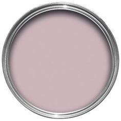 Dulux Once Dusted Fondant Matt Emulsion Paint - B&Q for all your home and garden supplies and advice on all the latest DIY trends Lavender Cupcakes, Mad About The House, Futon Bed, Light And Space, Girl Room, Girls Bedroom, Mauve Bedroom, Mauve Living Room, Loft Bedrooms