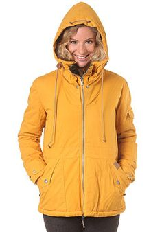 BILLABONG - Middelton Jacket goldie #planetsports #billabong #raincoat