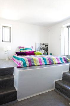 House in Mykonos / Nino Dogiou · Architect