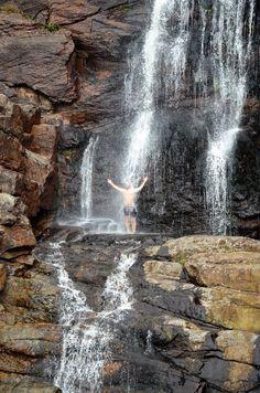 Süd Afrika, South Africa, Waterfall Trail, Otter Trail, Wanderung, wandern, hiking, Wasserfall, Waterfall, Tsitsikamma National Park Tsitsikamma National Park, Waterfall Trail, Natural Waterfalls, Otters, Hiking Trails, South Africa, National Parks, Nature, Tricks