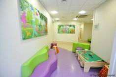 Children's Outpatients
