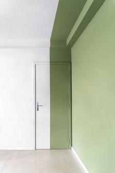Room Colors, Wall Colors, House Colors, Bedroom Wall Designs, Bedroom Decor, Estilo Interior, Interior Decorating, Interior Design, Room Paint