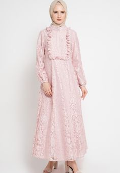 Lace Gamis_4
