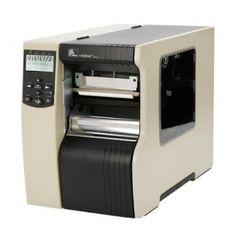Zebra Direct Thermal/Thermal Transfer Printer - Monochrome - Desktop - Label Print - inch Print Width - Peel Facility - 12 in/s Mono - 203 dpi - Wireless LAN - USB - Serial - Parallel - Ethernet - LCD Printer Scanner, Inkjet Printer, Laser Printer, Printers On Sale, Zebra Printer, Fast Print, Barcode Labels, Mobile Price