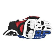 GPX Leather Glove [$119.95]