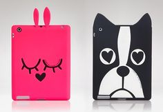 Fundas para iPad Marc Jacobs