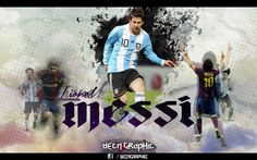 Lionel Messi HD Wallpapers Backgrounds Wallpaper