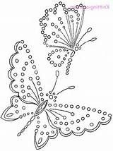 CANDLEWICKING EMBROIDERY PATTERNS