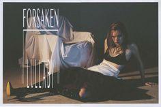 Forsaken Lullaby (Dansk)
