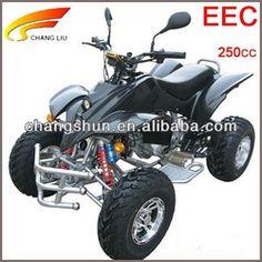 250cc ATV with EEC ( CS-A250-A1-EEC ) website: www.harryscooter.com email: sales2@harryscooter.com Skype: Sara-changshun