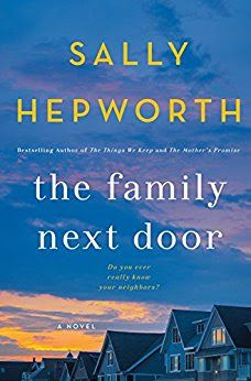 The Family Next Door by Sally Hepworth $2 99 for Kindle Today