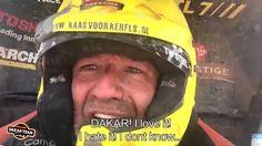 Dakar Rally 2015 / 2016 Coronel Maxxis Dakar Team