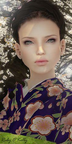 Ruby O'Kelly-bustup-20140516