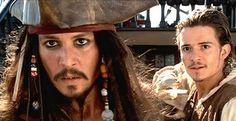 Jack Sparrow regresa con Piratas del Caribe 5