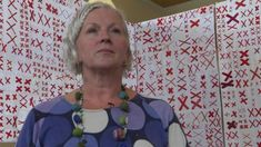 Whithorn Priory quilts commemorate 'forgotten' Holocaust victims - BBC News Bbc News, Wwii, Quilts, Disability, Children, People, Crafts, Women, Action