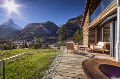 Kissed by the Sun #Cervo #Zermatt  #Switzerland