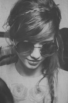 indie hairstyles | Tumblr
