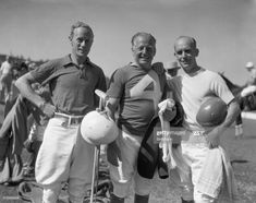 Leslie Howard the polo player Snowy Baker and James Gleason at the Greyhounds-Panthers battle at the Rivera Country Club in Santa Monica June 21 Turner Classic Movies, Classic Films, Leslie Howard, English Gentleman, Popular News, Guys Be Like, Old Movies, Kettlebell, Santa Monica