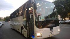 Oggi alle #CortesApertas di #Fonni con #AutunnoInBarbagia in #autobus #autoservizimereu !