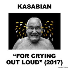 """Listen to """"You're In Love With A Psycho"""" by Kasabian #LetsLoop #Music #NewMusic"""